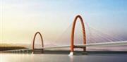 浙江杭新景高速公路延伸线 之江大桥现浇必威体育娱乐app必威体育betway桥梁填充项目