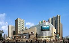 黑龙江大庆龙凤唐人中心聚苯颗粒泡沫亚博体育官方网址项目